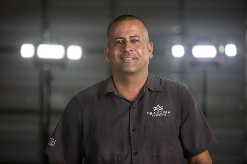 Alvarez Auto Sales >> Our Team - The Auto Firm