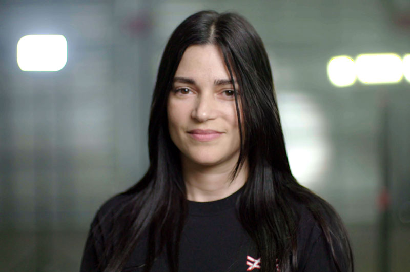 Aymara Vega Profile Picture